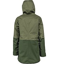 Nitro Rio Women's Jacket, Moss/Evergreen