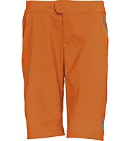 Norrona /29 flex1 Shorts Damen, Pure Orange
