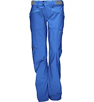 Norrona Falketind flex1 pantaloni donna, Blue