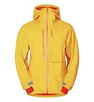Norrona Lyngen driflex3 Jacke, Yellow