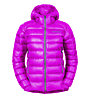 Norrona Lyngen lightweight down750 Jacke Damen, Pumped Purple