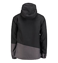 O'Neill Giacca snowboard Suburbs Jacket, Black Out