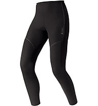 Odlo X-Warm Long Pants W's, Black