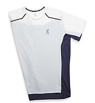 ON Performance-T - maglia running, White