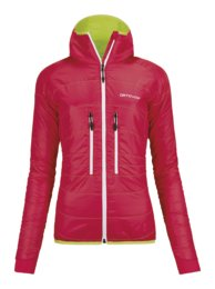 Ortovox Light Tec Lavarella giacca donna