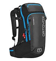 Ortovox Tour Rider 30 - zaino scialpinismo, Black/Anthracite