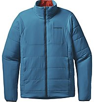 Patagonia M's Nano-Air Jacket Giacca Escursionismo, Blue
