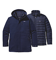 Patagonia Tres 3-in-1 Parka, Classic Navy
