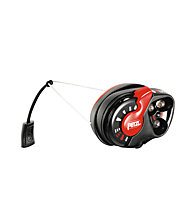 Petzl e+LITE - Stirnlampe, Red/Black