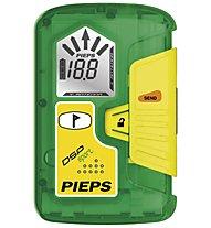 Pieps DSP Sport, Transparent Green/Yellow