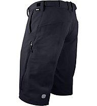 Poc Trail Vento Shorts - kurze Radhose, Black