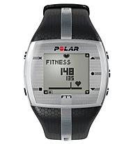 Polar FT7, Black/Silver
