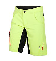 Qloom Vaucluse Shorts, Lime