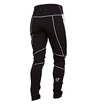 Qloom W's Cross Country Pants HIDDEN VALLEY, Black