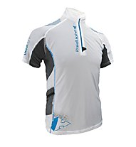 RaidLight Performer Ultralight Laufshirt, White