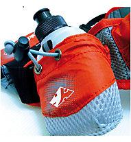 RaidLight PB 1000-45° Flaschengürtel Running, Red