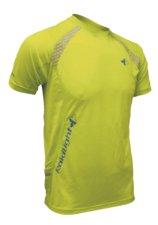Sportarten > Bergsport > Bekleidung Trail >  RaidLight Technical Laufshirt Trailrunning