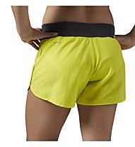Reebok One Series Woven Fitness/Training Shorts Damen, Yellow