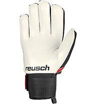 Reusch Waorani SG, Green/Red/Black/White