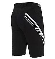 rh+ Orion Shorts MTB-Radhose, Black/Grey
