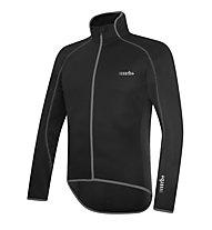 rh+ Giacca bici Prime Jacket, Black/Anthracite
