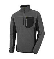 Salewa Plose 2 Half-Zip Pullover, Magnet
