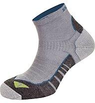 Salewa Approach Performance Socks, Sleet