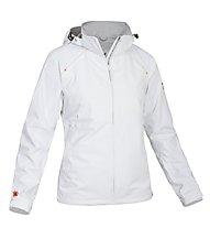 Salewa Aqua 2.0 giacca a vento donna, White