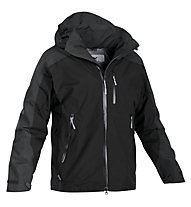 Salewa Artik GTX M Jacket, Black/Carbon