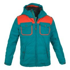 Salewa Caleo PTX/DWN K Jacket