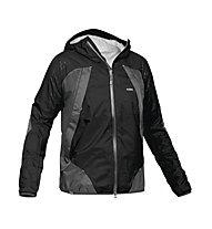 Salewa Camalot PTX M Jacket Giacca Hardshell, Black