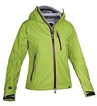 Salewa Chakra GTX W Jacket, Cactus