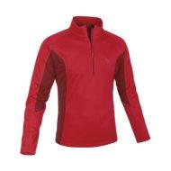 Sport > Alpinismo > Abbigliamento montagna >  Salewa Fanes PL M L/S Tee
