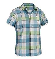 Salewa Henry DRY AM S/S Shirt, M Fence Pagoda