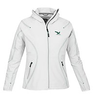 Salewa Indra Durastretch-Jacke Damen, Snow