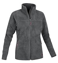 Salewa Kodiac giacca in pile donna, Carbon