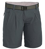Salewa Loza Dry'ton Shorts Damen, Carbon