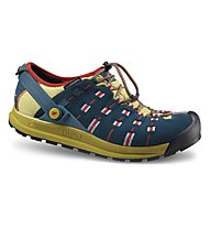 Salewa MS Capsico Insulated, Cypress/Gneiss