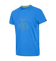 Salewa Pedroc DRY T-Shirt, Mayan Blue