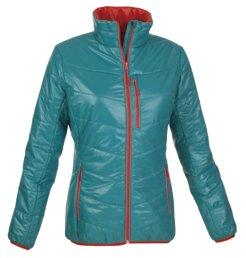 Salewa Puez giacca PrimaLoft donna