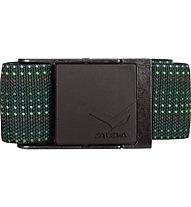 Salewa Rainbow cintura, Cypress/Stripe