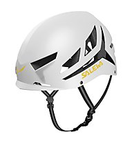 Salewa Vayu - Casco arrampicata, White