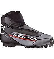 Salomon Active 8 Classic Pilot, Black/Light Grey