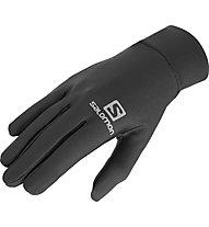 Salomon Active Glove Unisex Handschuhe, Black