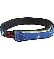 Salomon Agile Belt 250 Set - cintura running, Blue