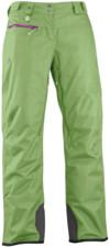 Abbigliamento > Tutto l'abbigliamento > Pantaloni lunghi >  Salomon Foresight Pant W