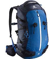 Salomon Soulquest 35 S-LAB, Big Blue-X/Union Blue