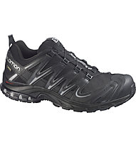 Salomon XA Pro 3D GORE-TEX, Black/Black/Pewter
