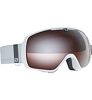 Salomon XT One - Skibrille, White