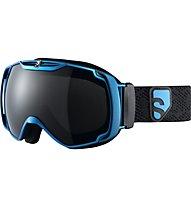 Salomon Xtend Xcite10 ML, Dark Blue/Solar